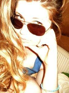 Hana, 18, Praha | Ilikeq.com