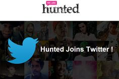 #Twitter rachète lapplication musicale #WeAreHunted ! Articles En Anglais, Le Web, Twitter, Movie Posters, Film Poster, Billboard, Film Posters