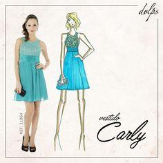 Vestido Carly (REF. 11864)