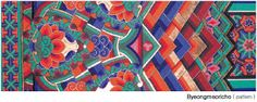 Image result for korean Traditional Patterns