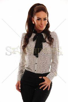 LaDonna Daily Crush Black Shirt