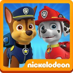 PAW Patrol: Rescue Run -  - http://ehowsuperstore.com/bestbrandsales/appstore-for-android/paw-patrol-rescue-run