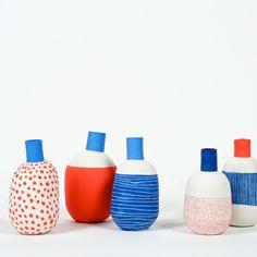 l'atelier des garcons vase