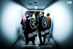 G-DRAGON x TAEYANG | G-DRAGON 2013 WORLD TOUR: ONE OF A KIND IN JAPAN x OSAKA