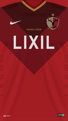 Soccer Kits, Wall, Sports, Shirts, Hs Sports, Football Kits, Walls, Sport