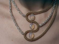 Custom Chainmail And Chain Mail Jewelry Maile The Dreamseeker