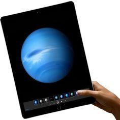 Apple iPad Pro: First Look