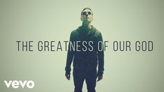 Newsboys - Greatness Of Our God (Official Lyric Video) Praise Songs, Worship Songs, Praise And Worship, Music Love, Love Songs, Phil Joel, Peter Furler, Christian Music Videos, Album Releases