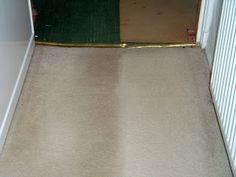 The Before And After Effects Of Using A Rug Doctor Read Review Here Carpet Cleaning Machine Pinterest Doctors