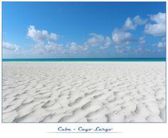 """Cayo Largo"" del turistapercaso SecondSky84 (Cuba)"