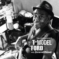 T-Model Ford and GravelRoad Taledragger vinyl LP – Knick Knack Records