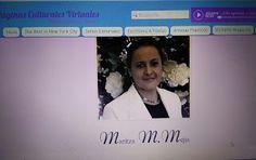 Reflexiones #LuzDelMes de Maritza M. Mejia en Páginas Culturales Virtuales.