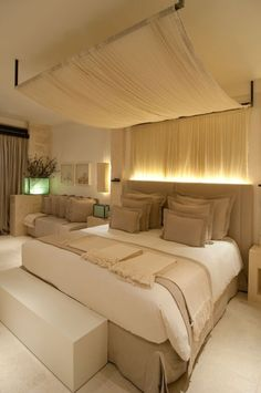 Super Cozy Master Bedroom Idea 131