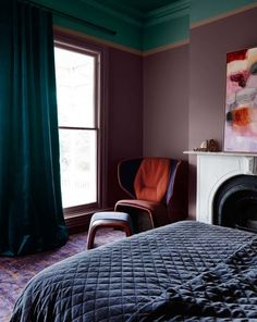 The 4 Color Trends 2018 by Dulux forecast the color we are going to see and use in the coming year covering Kinship, Essential, Escapade and Reflect.