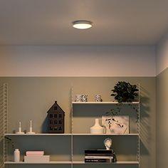 Philips MyLiving LED Deckenleuchte Cinnabar 600 Lm 274 X