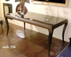 Spiti Experts τραπεζάκι σαλονιού Entryway Tables, Furniture, Home Decor, Decoration Home, Room Decor, Home Furnishings, Arredamento, Entry Tables, Interior Decorating