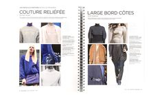 ... winter 14 15 more fw 2014 2015 trends 2014 2015 trends book knitwear