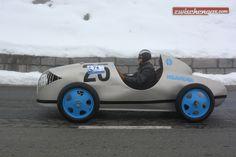 Der Neumann Neander Fahrmaschine von 1937 am Grossglockner Grand Prix 2015: http://www.zwischengas.com/de/VC/veranstaltungsberichte/Grossglockner-Grand-Prix-2015.html?utm_content=bufferfc5cd&utm_medium=social&utm_source=pinterest.com&utm_campaign=buffer  Foto © Stephan Traber