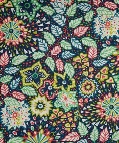 Liberty Art Fabric Dominic D Tana Lawn Cotton | Fabric | Liberty.co.uk
