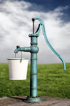 water hand pump | Here's your handy guide to water pumps for wells.