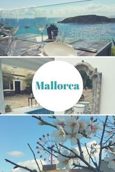 Mallorca insider tips of a local - travel Travel To Do, Places To Travel, Places Around The World, Travel Around The World, Around The Worlds, Great Places, Places To See, Beautiful Places, Reisen In Europa