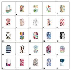 So you are going to host an online Jamberry party. Here are some hot tips to make your party a success from start to finish. Jamberry Party Games, Jamberry Business, Bingo Online, Bingo Board, Free Website, Hair And Nails, Create Your Own, Initials, Make It Yourself