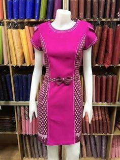 Gaun Dress, Dress Pesta, Blouse Patterns, Blouse Designs, Dresses For Teens, Cute Dresses, African Fashion Dresses, Fashion Outfits, Myanmar Dress Design
