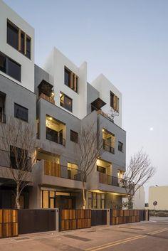 층간소음에서 자유로운 공동주택 건축디자인 : 네이버 포스트
