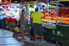 Prefeitura de Boa Vista Feira de artesanato destaca produção local e gera renda no período natalino #pmbv #roraima #prefeituraboavista #boavista #nataldepaz