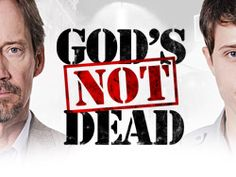GOD'S NOT DEAD - Official Movie Website --- I loved the trailer, can't wait to see the movie!!!