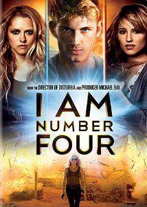 Amazon.com: I Am Number Four: Alex Pettyfer, Timothy Olyphant, Dianna Agron, Teresa Palmer, Callan McAuliffe, Kevin Durand, Jake Abel, Jeff ...