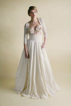 fee237fc480 Sharon Hoey 2015 Bridal Collection