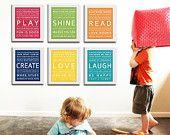 Love Play Laugh Dream