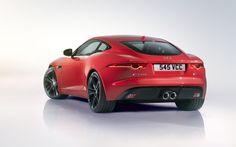 2014 Jaguar F-Type S Coupé