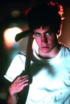 Austin Film Festival: Mental Illness in the Movies Donnie Darko, Fight Club scribes on the sanity spectrum: Jake Gyllenhaal in 2001's Donnie Darko