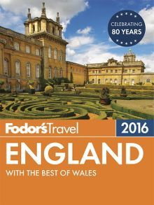 Title details for Fodor's England 2016 by Fodor's Travel Guides