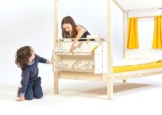 Students Project to Create Dynamic Kids' Furniture - Petit & Small