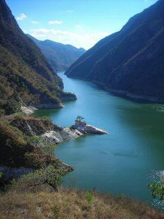 Rio Negro #Guatemala #especial
