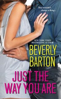 Just the Way You Are by Beverly Barton with Excerpt and Giveaway  http://iam-indeed.com/just-way-beverly-barton-excerpt-giveaway/