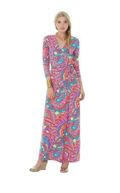 Adrina Dress by Lilly Pulitzer.......LOVE!