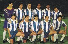 1992-1993[FCPorto-Milan] Fc Porto, Champions League, Grande, Milan, Legends, Soccer, Football, Collection, Blue And White