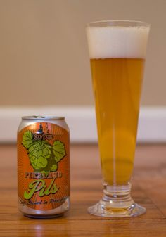 "Sly Fox Pikeland Pils makes the list of ""The 25 Best American Canned Beers"""