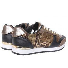 Supertrash - Sneakers - Beige