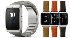 The Best Android Wearable: Sony Smartwatch 3 vs. Asus ZenWatch from http://www.appcessories.co.uk/best-android-wearable-sony-smartwatch-3-vs-asus-zenwatch/