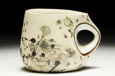 thrown mugs - Google Search