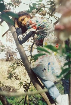 Zendaya by Petra Collins for Wonderland Magazine