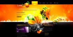 Beautiful Examples Of Inspirational Website Designs