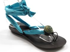 ART. 506 CHOCLIP FOULARD CUPOLA    Shelight #shoes. Made with #Swarovski elements.