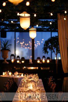 Gramercy Park Hotel wedding | Flowers by Bella Flowers