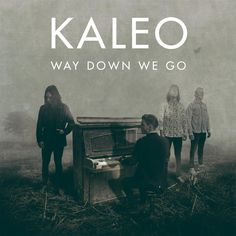 """Official Site for the band Kaleo 